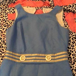 Lilly Pulitzer Kirkland Dress